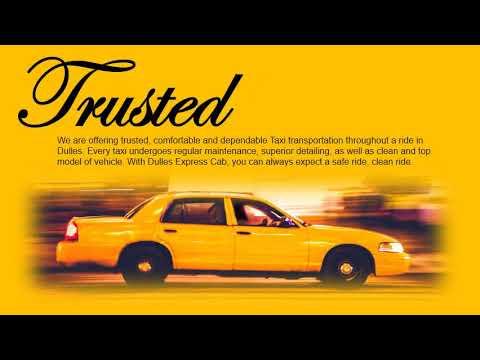 Leesburg Taxi