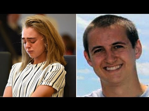 Woman CONVICTED Of Encouraging Boyfriend's Suicide Over Text Messages   What's Trending Now!
