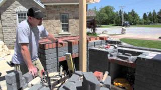 Tips On Constructing A Brick Bbq
