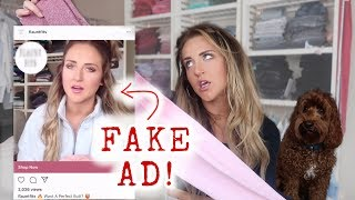 Reviewing Brands that STOLE my Videos for Their Ads
