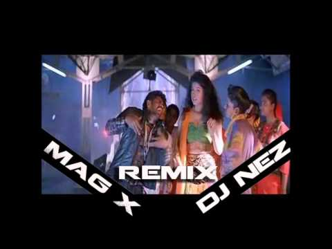 INDIAN TRAP MUSIC | AR Rahman - Chikku Bukku Raile ( Mag X & Dj Nez Remix) Gentleman