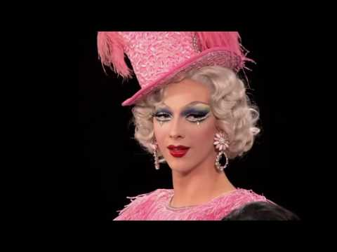RuPaul's Drag Race Shadiest/diva Moments- Season 8 Episode 1