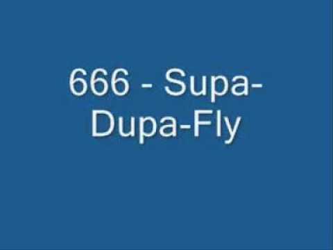 DJ 666 supa dupa fly