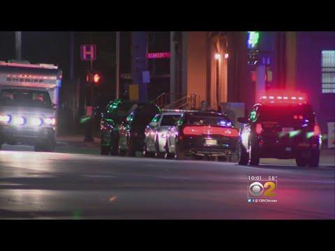 Blast Injures Postal Worker In East Chicago, Ind.