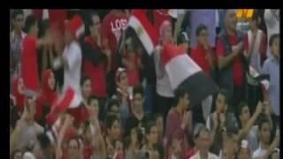 بالفيديو.. العسكري المصري يسقط كندا برباعية نظيفة في كأس العالم