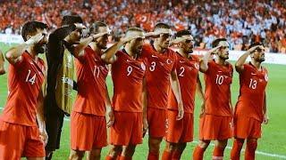 Francia 1 1 Turchia Qualificazione Ad Un Passo