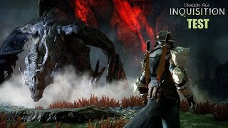 Dragon Age: Inquisition [ TEST gameplay FR ]