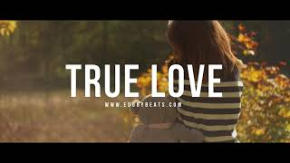 True Love - Emotional Inspiring Guitar Rap Instrumental Beat