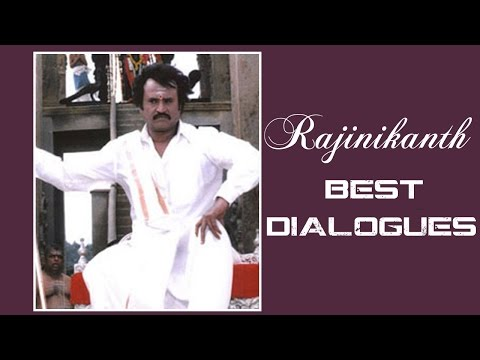 Rajnikanth Best Dialogues In Narasimha
