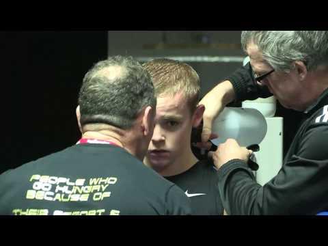 Dillon Manning v Mike Mulvey NAGBC NWR Class D 46-49kg final 2016