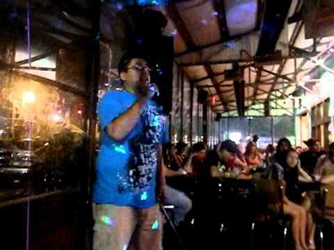 Chacho's Karaoke Nubia Karaoke DJ Alan