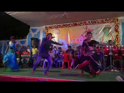 SAMBALPURI ORCHESTRA// FEEL MY LOVE // ଫିଲ ମାଇଁ ଲବ //UMAKANT BARIK// MELODI VIDEO - 2018