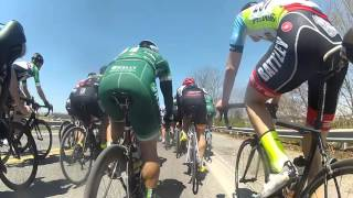 2016 Road Bicycle Racing - What Yellow Line? Highlights