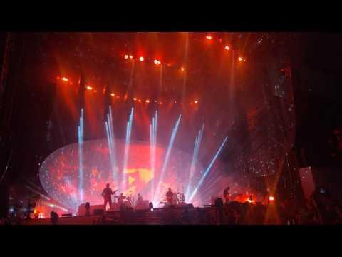 Radiohead - 2017.06.28 - Lucky - Open'er Festival