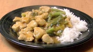 Bourbon Chicken with Michael&#39s Home Cooking