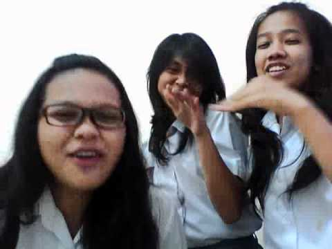 Love Is You COVER - Anis, Putri, Nurul