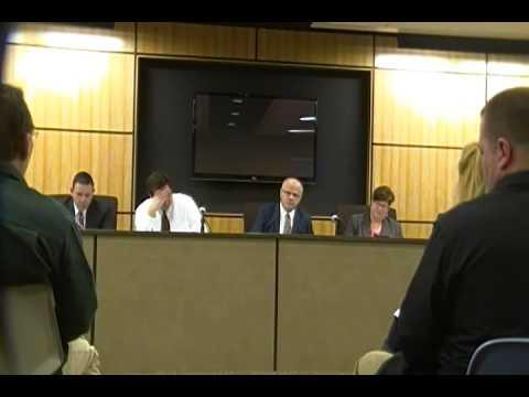 Western Wayne School Board  March 2, 2015 ( video 3 of 3)
