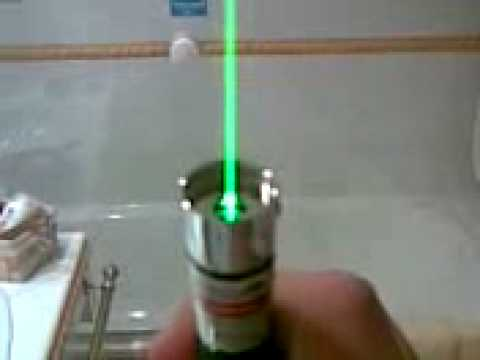 50mw Deal Extreme green laser