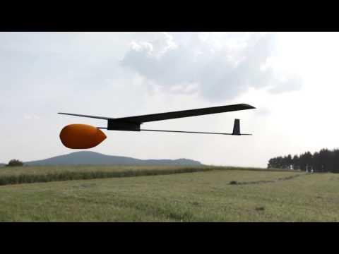Glider - ENGG1200 UQ 2016