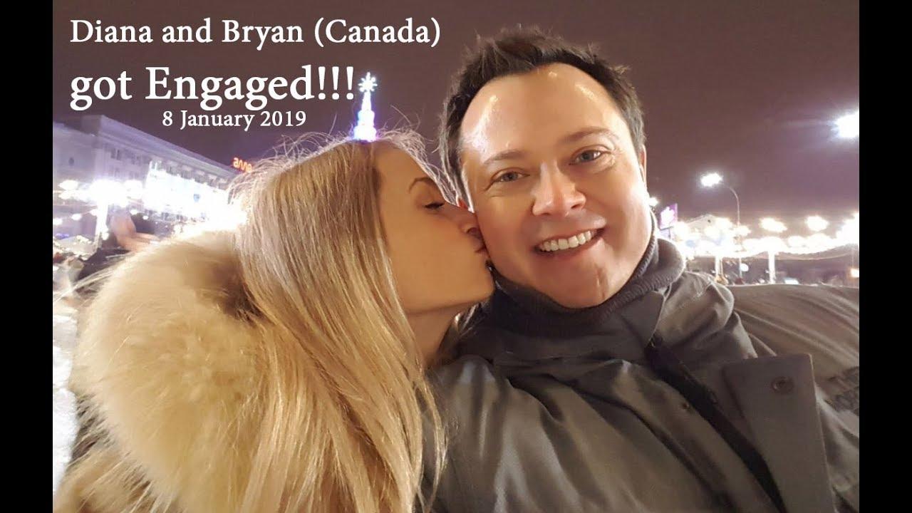 Ukraine Dating Canada