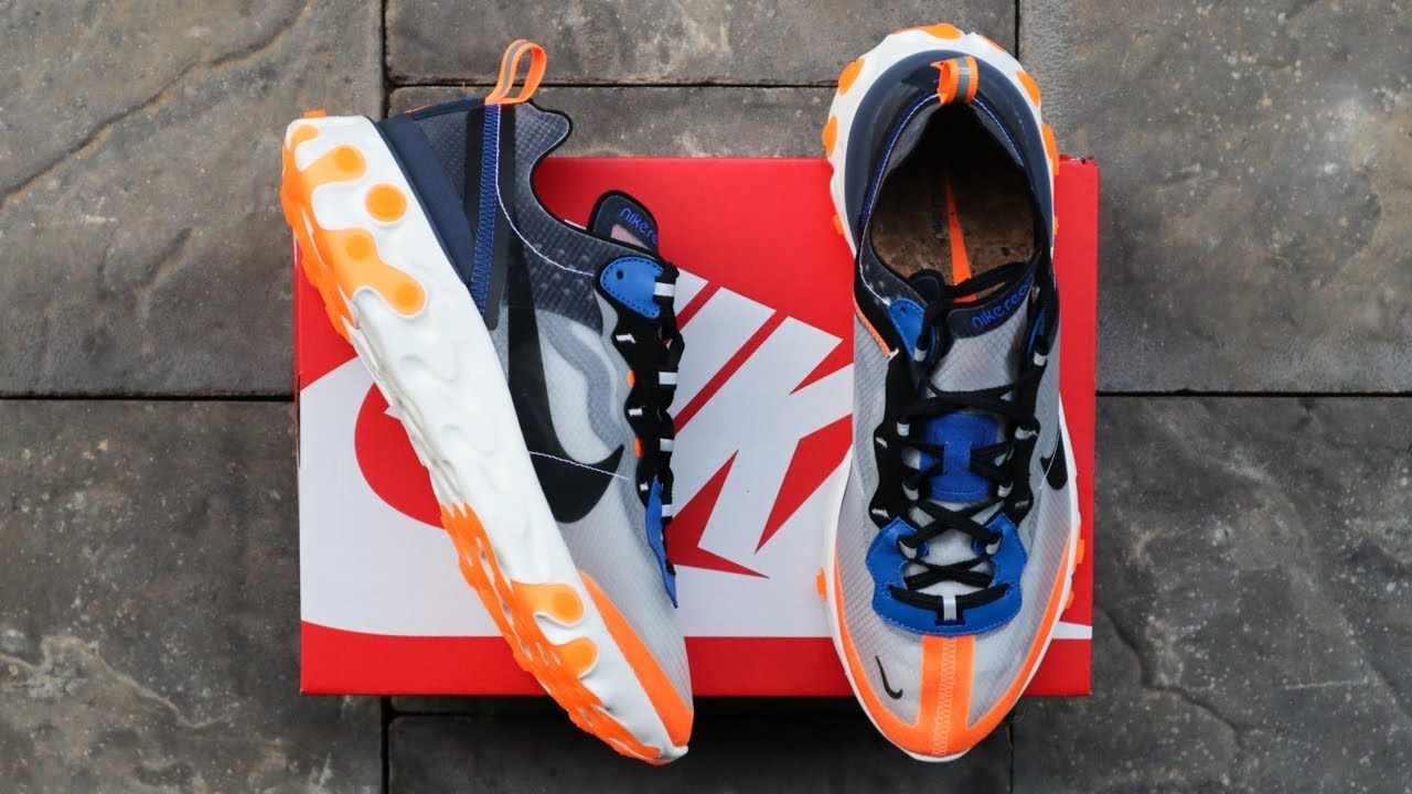 098a85533f63 NIKE REACT ELEMENT 87