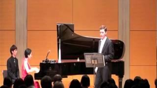 N. Paganini: La Campanella (arr. by Janos Balint)