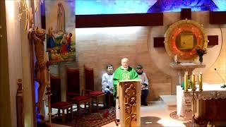 Misje Święte dzień III kazanie dla dzieci