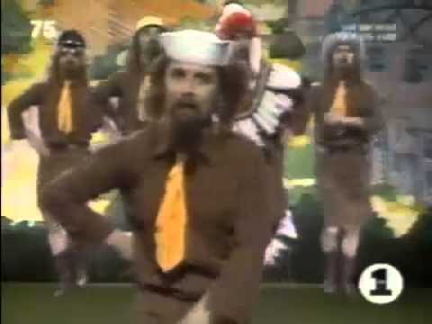 Billy Connolly -  In The Brownies