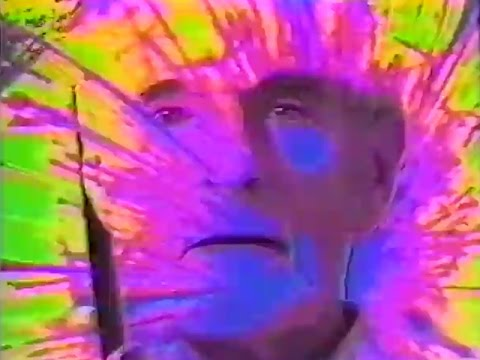 Timothy Leary - How To Operate Your Brain HD