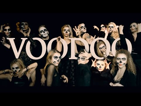 HOUSE OF VOODOO | OFFICIAL PRESENT | 2015 Mp3