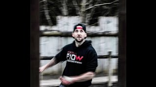 Mike Newman - Kinetics - Parkour - Freerunning Training #2