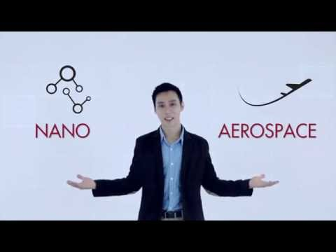 Nano Engineering and Aerospace Engineering International School of Engineering