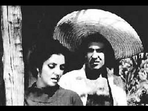 Y Dios La Llamó Tierra 1961 Ignacio López Tarso Manuel Capetillo Katy Jurado David Silva