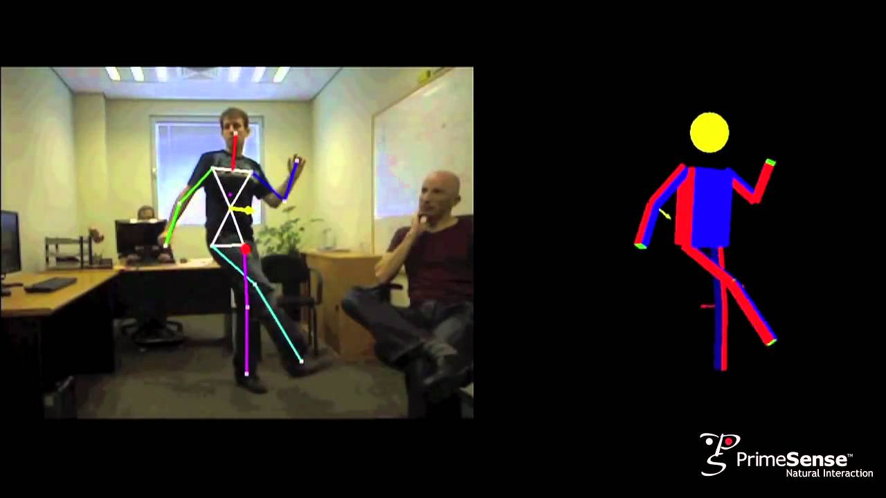 kinect skeleton tracking thesis Download kinecta for free software for motion tracking (skeletons, objects, hands) via kinect kinecta is an application for motion tracking via kinect sensor – including hand, skeleton and.