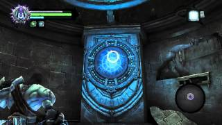 Darksiders 2 Walkthrough HD - (No Commentary) Part 42 - The Ivory Citadel (2 of 5)