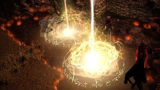 Path of Exile: Divine Storm Call
