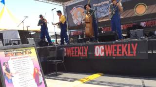 Kirk Wall and the Hillbillies at The OC Marketplace