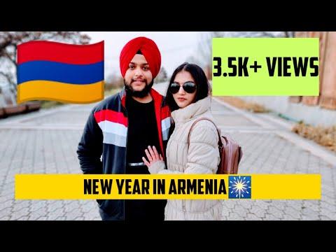 Yerevan City Tour- Armenia|Momentum Visuals|1080p| Iphone 7 Video|