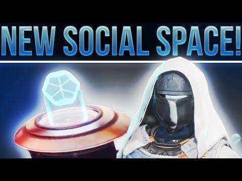 🔴 LIVE! Destiny 2 Beta. NEW SOCIAL...
