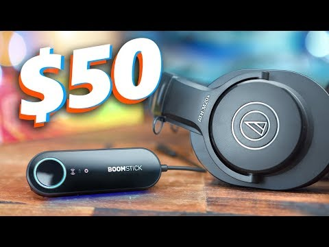 Top Tech Under $50 - March!