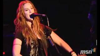 Alanis Morissette - Versions Of Violence (Live) YouTube Videos