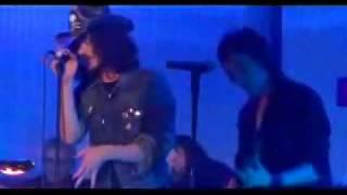 BUNBURY  Y CARLOS ANN - canción para una discoteca