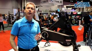 A Demonstration of the Spinner series from Precor
