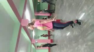 Chalein jaise hawayein    EASY Dance Choreography    Instructor Anand Chintey