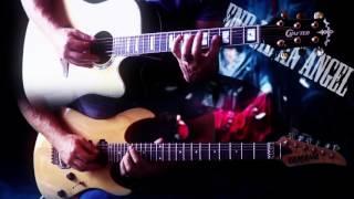 Scorpions - Send Me An Angel FULL Guitar Cover