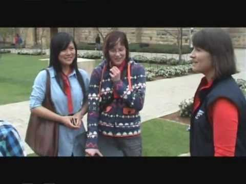 Careers on the Move - Student Challenge 2009, The University of Adelaide