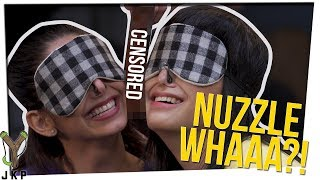 Nuzzle Whaaa?!   What