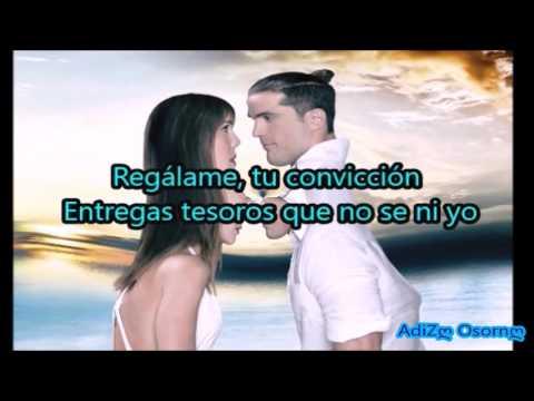 Canción De La Novela A Que No Me Dejas Alejandro Sanz Pero Tú Letra Youtube