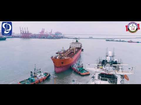 Colombo Dockyard - Post Covid Revival