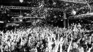 Killerpilze live in München 2014, Backstage - Jahresabschlusskonzert 2014 (1080 full HD)